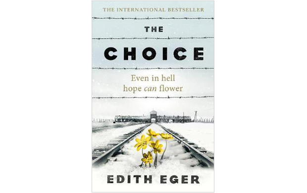 The Choice by Edith Eger best books of 2019