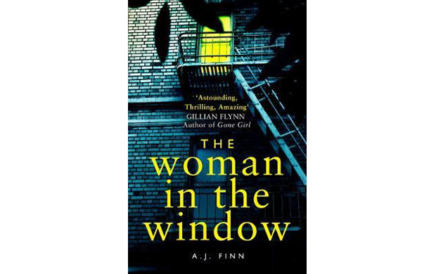 the-woman-in-window books 2019