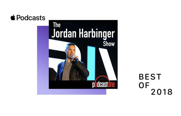 Best interview podcasts Jordan Harbinger