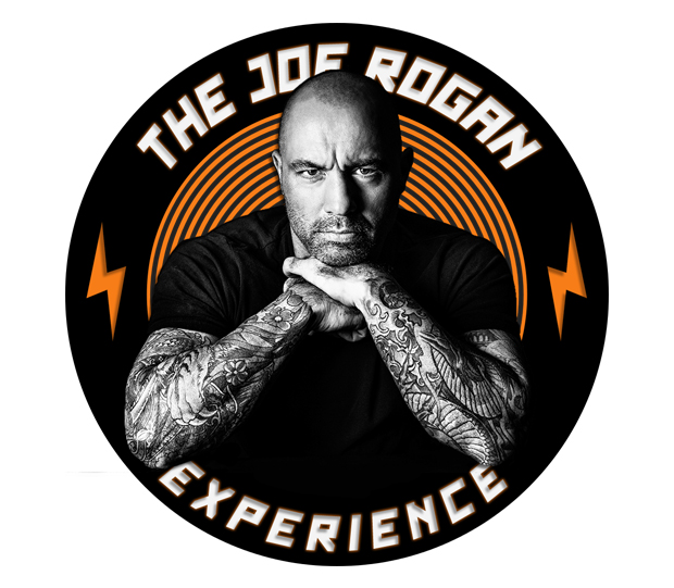 Best interview podcasts The Joe Rogan experience