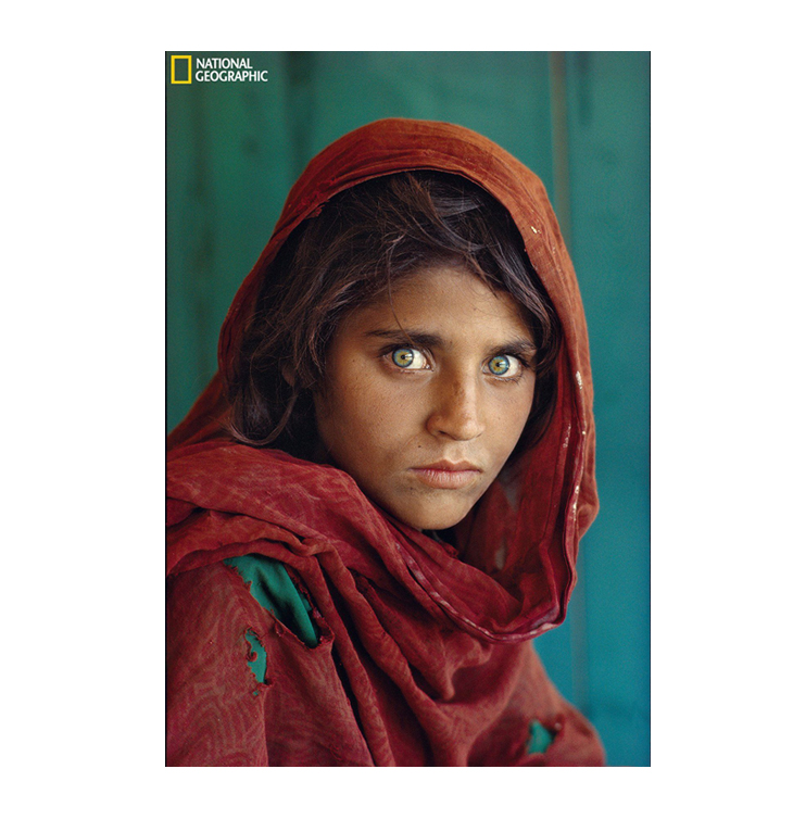 portrait national geographic