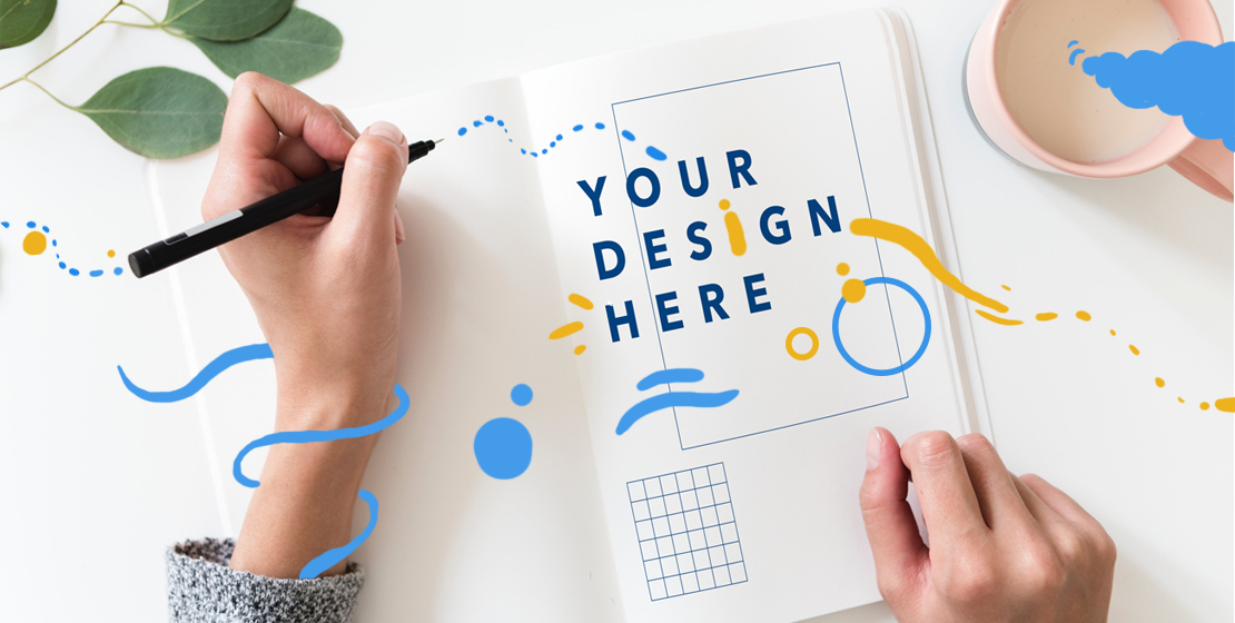 graphic design portfolio tips