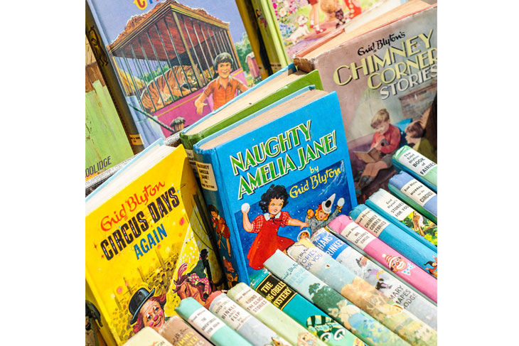 how to write a children's book choose a theme