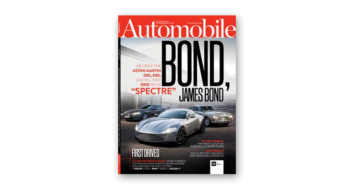 best auto magazines automobile magazine