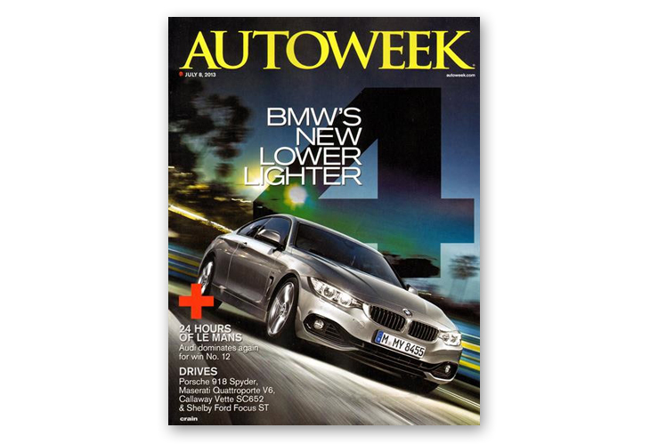 best car magazines autoweek