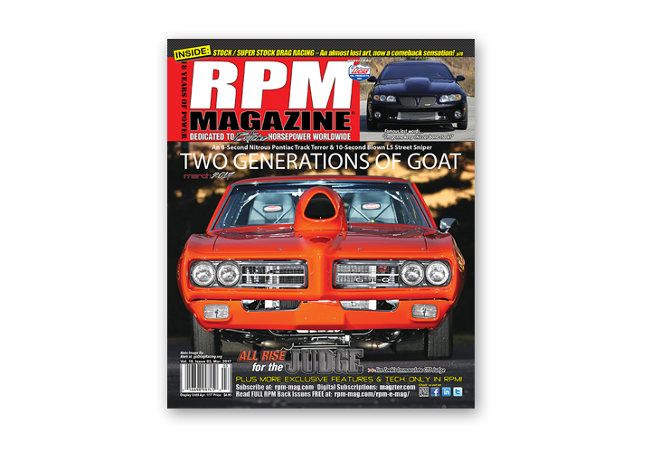 rpm magazine cover