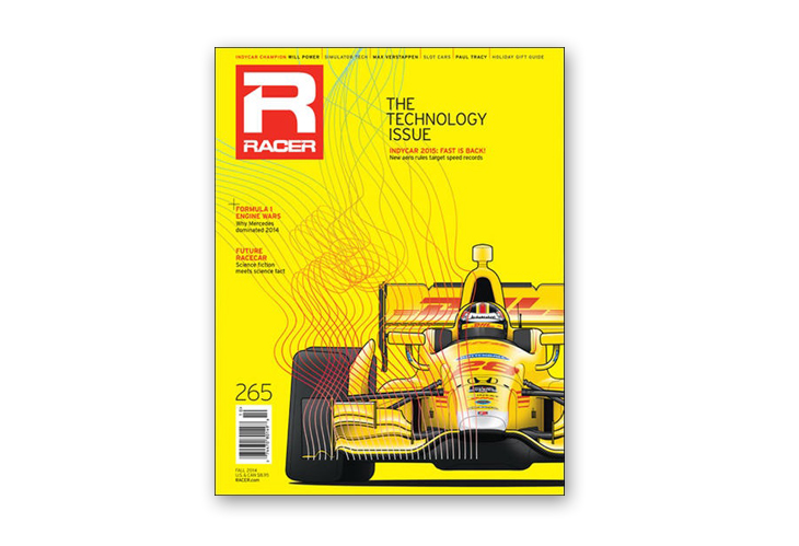 best car magazines racer magazine