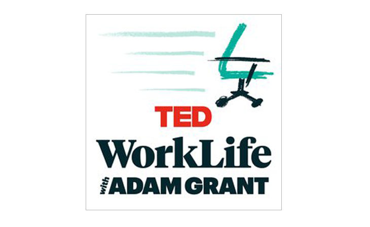 ted_worklife podcast