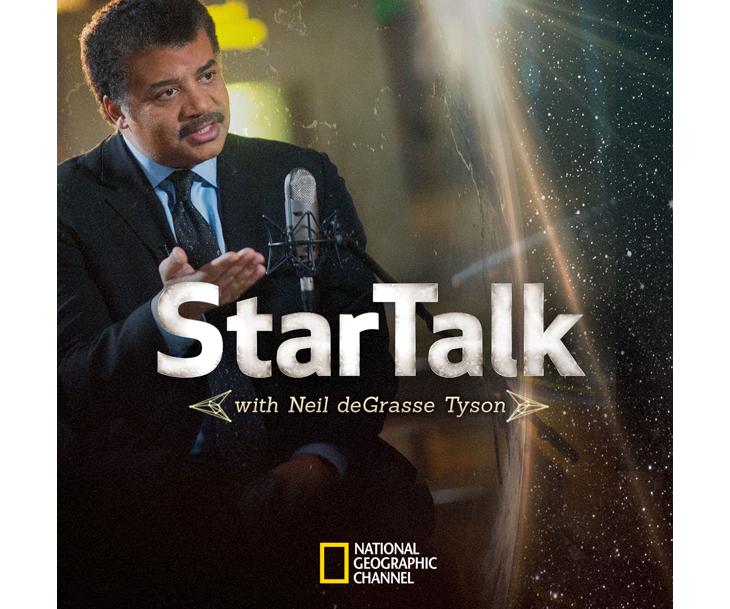 star_talk educational podcast