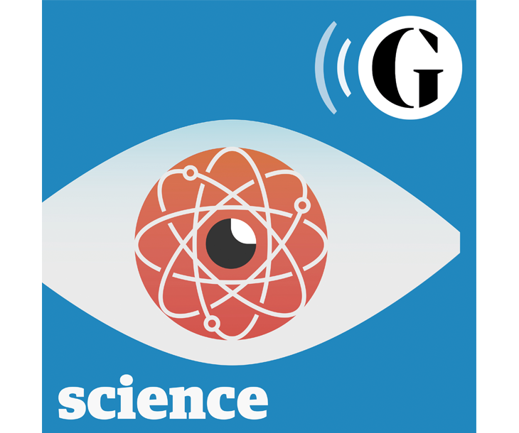 science_weekly the guardian