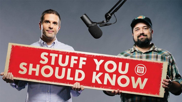 stuff_you_should_know educational podcast