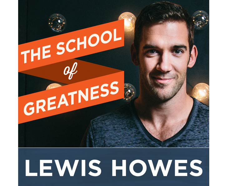 the school of greatness educational podcast
