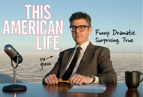 this american life educational podcast