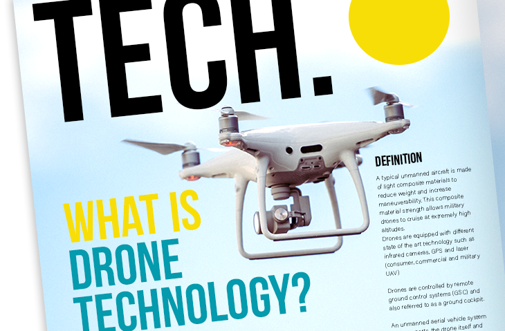 best magazine fonts - technology magazine