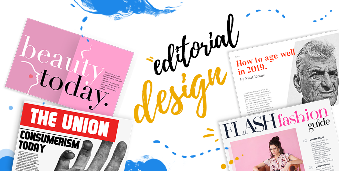 fonts for editorial design