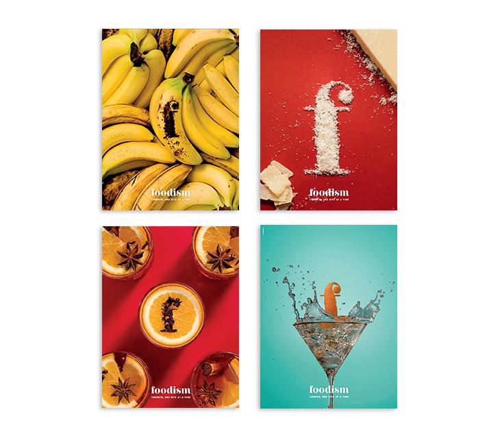 foodism magazine 2019