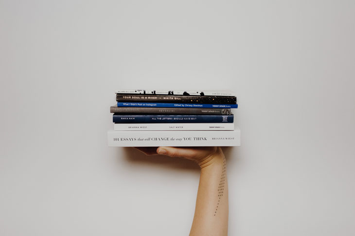 different book genre
