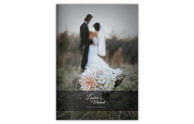 free template wedding album