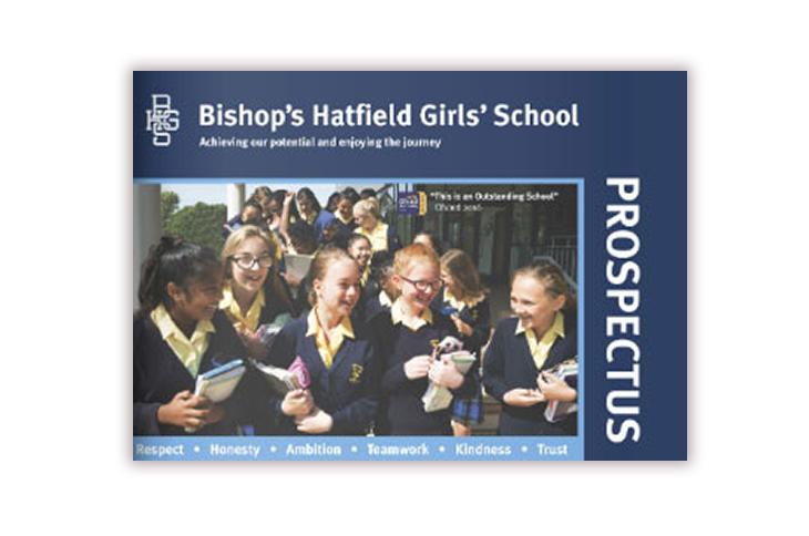 girls school prospectus