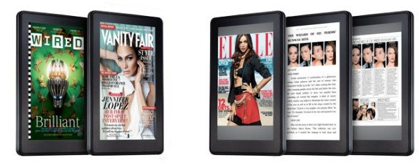 best magazine apps for publishers - Kindle unlimited