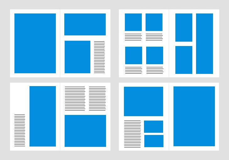 magazine-flatplan