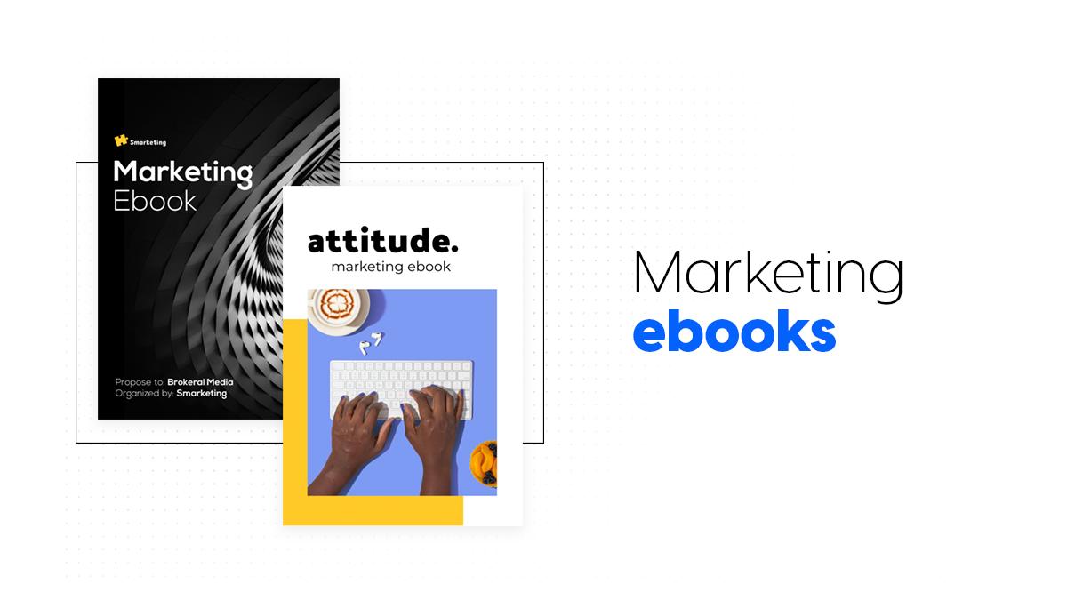 cover marketing ebooks