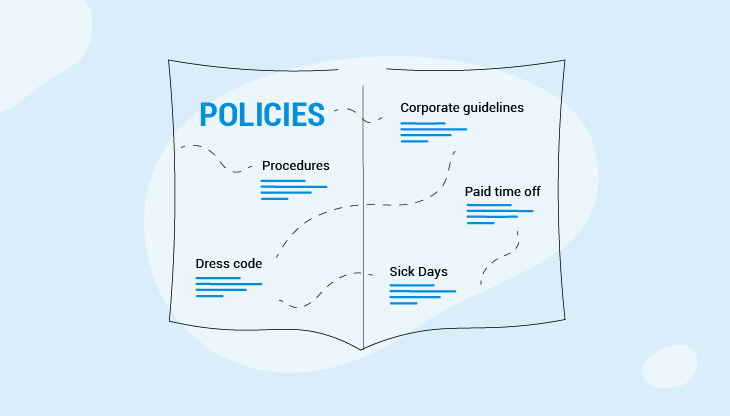 policy-page-example