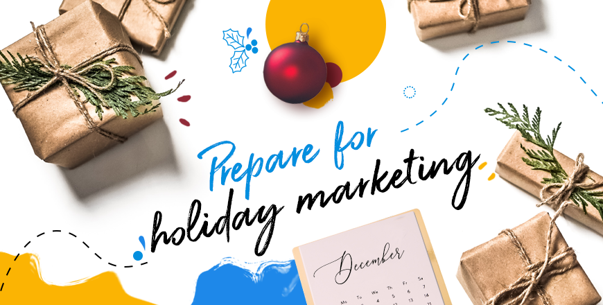 Resultado de imagen para christmas holiday marketing