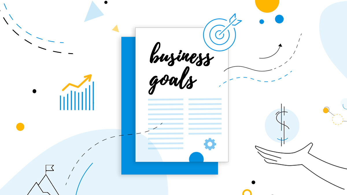 Business plans and goals 2020
