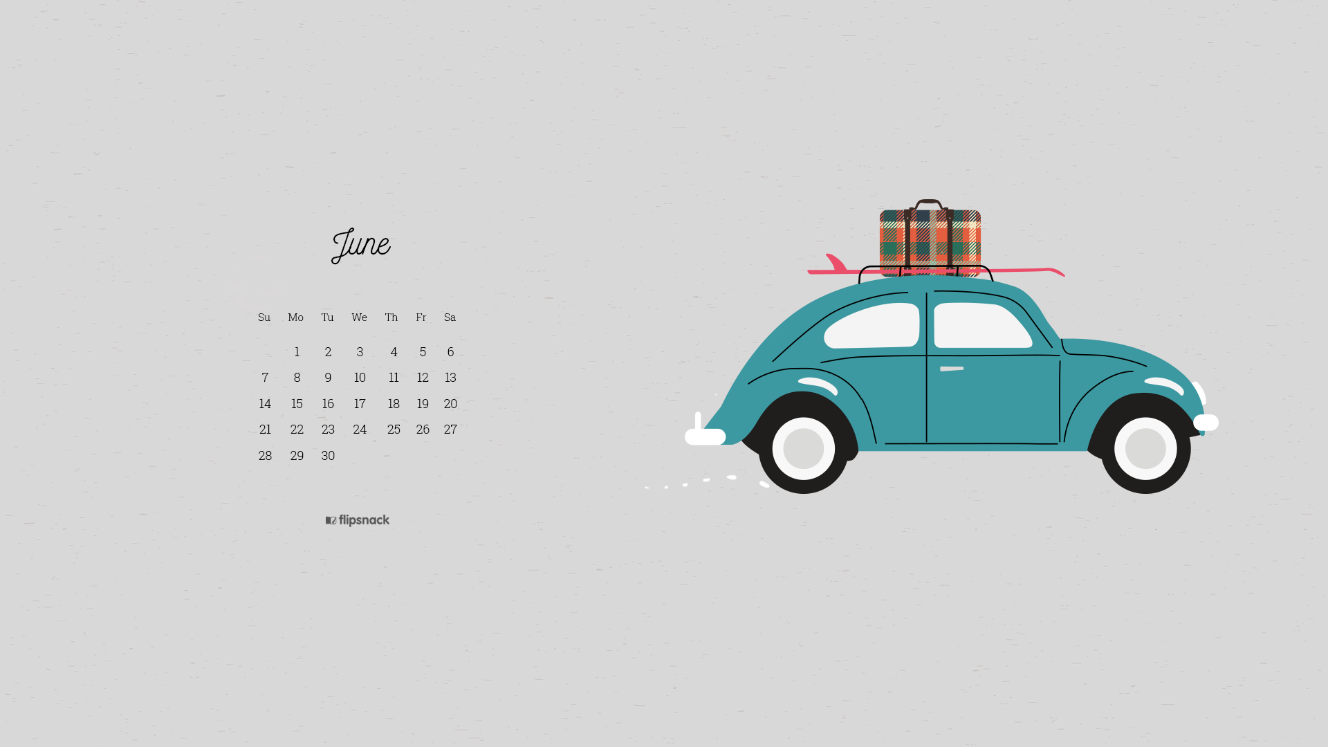 june 2020 wallpaper calendar