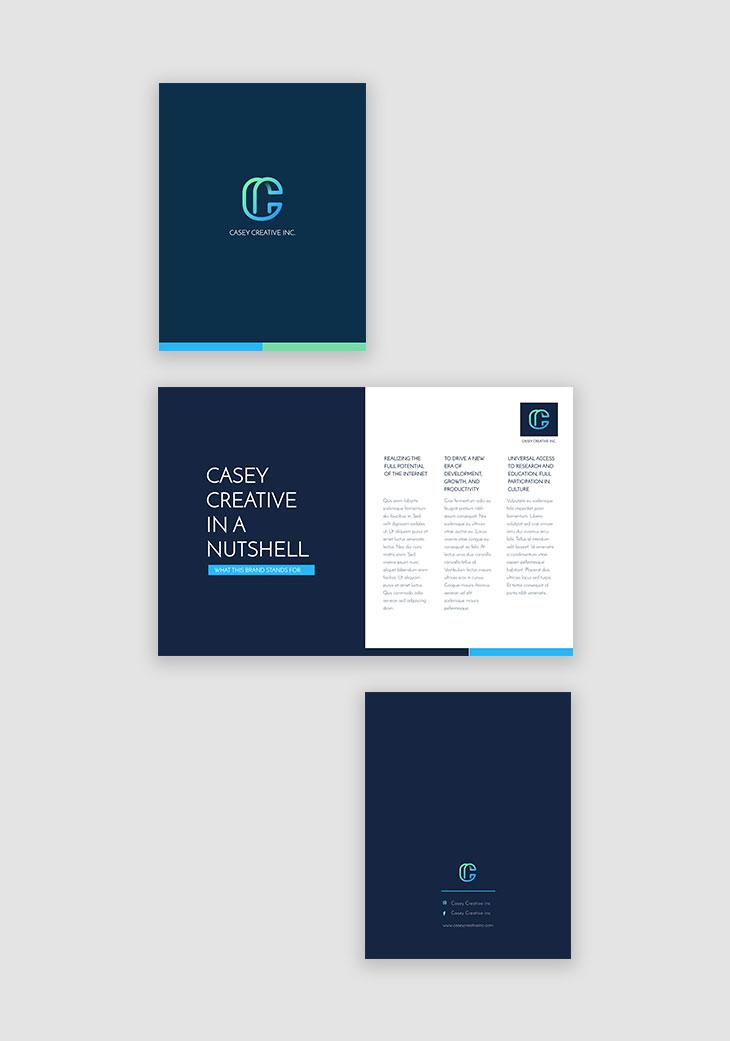 corporate-brand-template