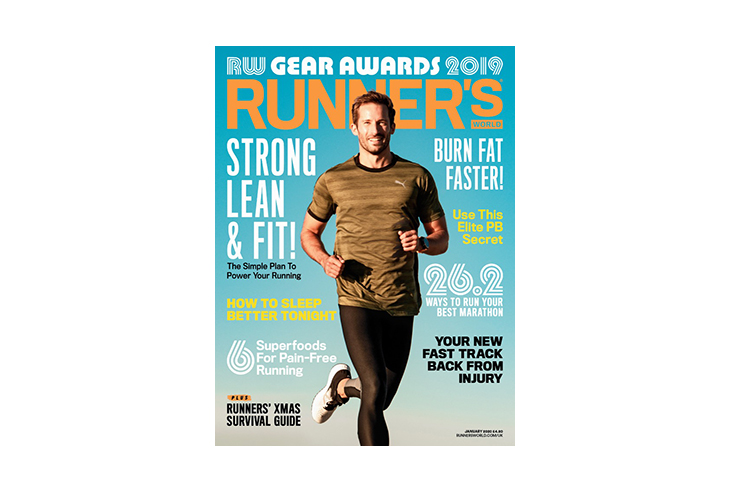 10 sports magazines