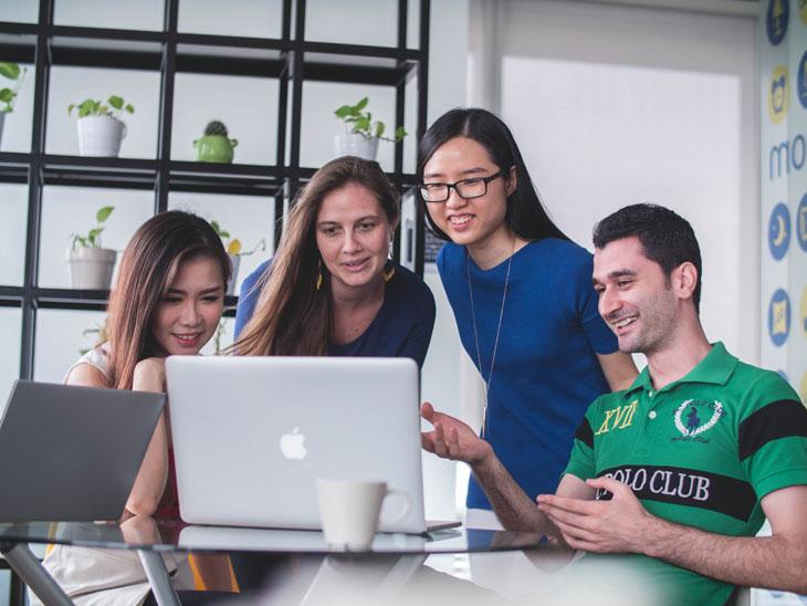 boost creativity through video
