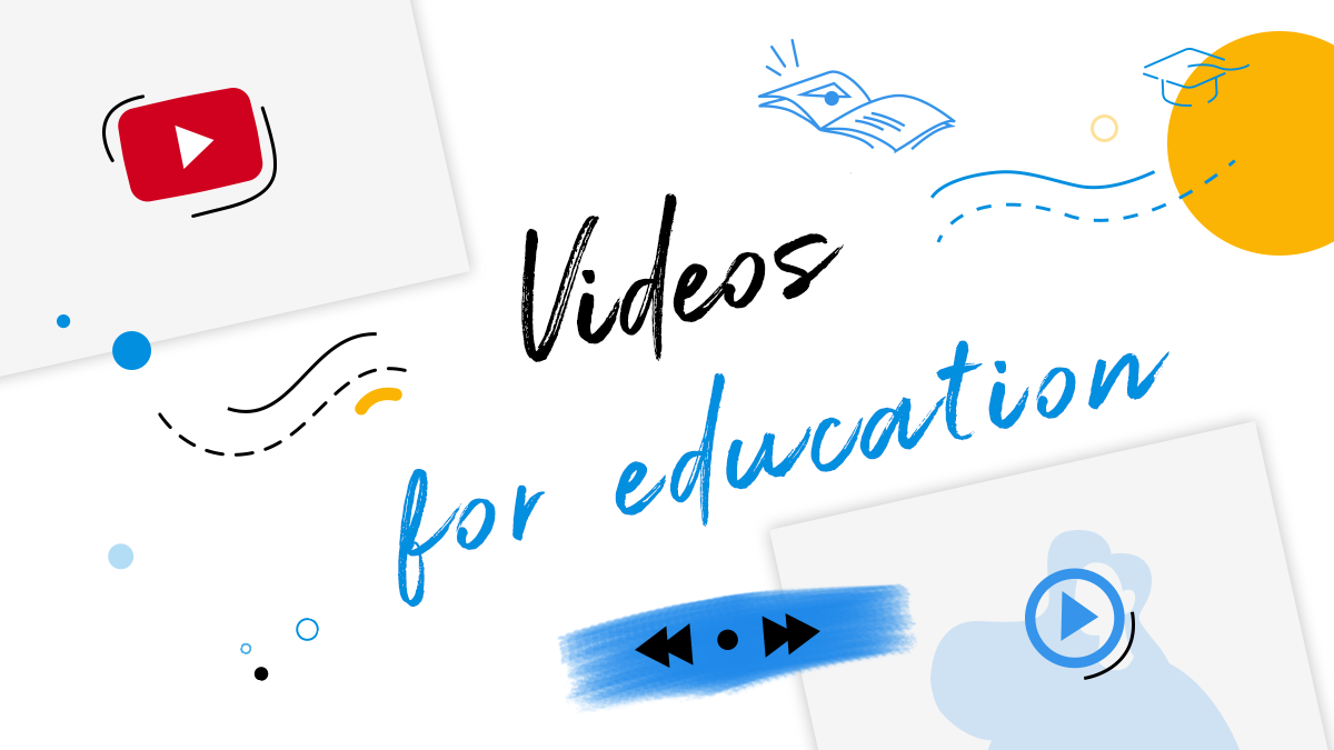 videos for education