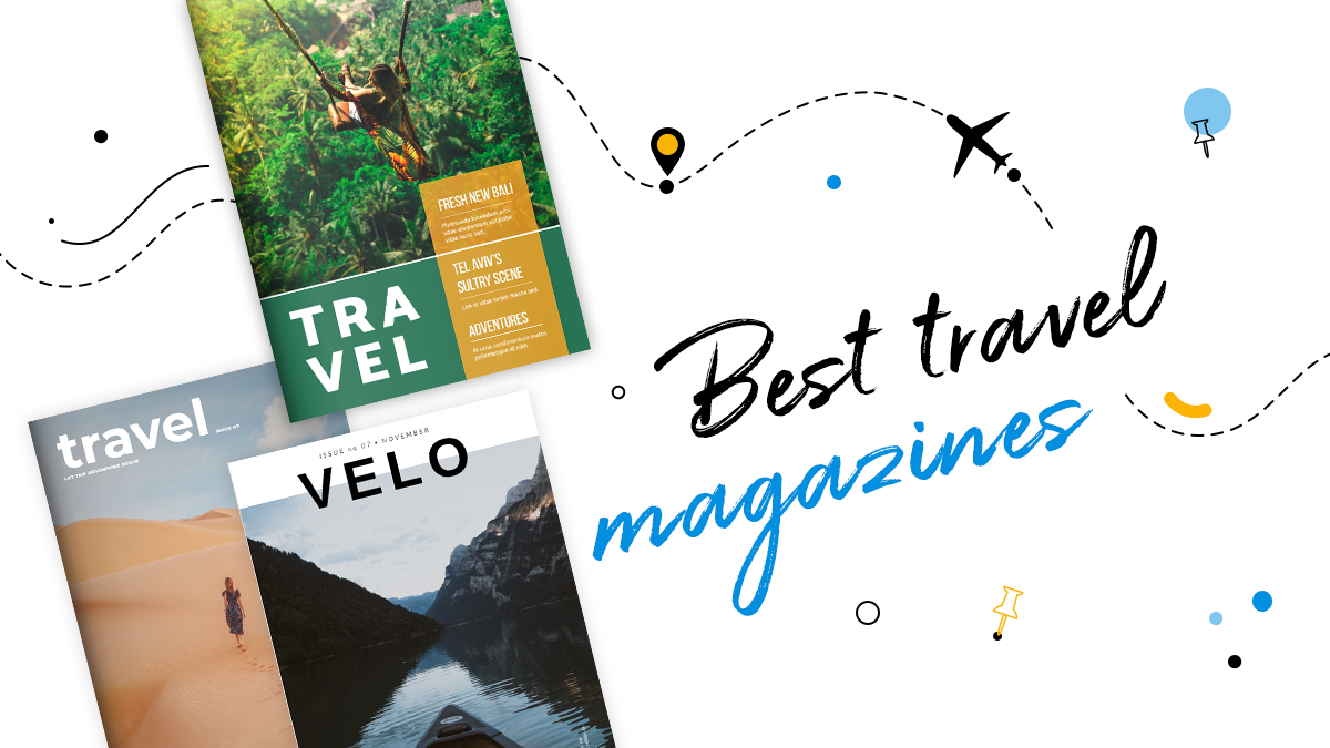 best-travel-magazines