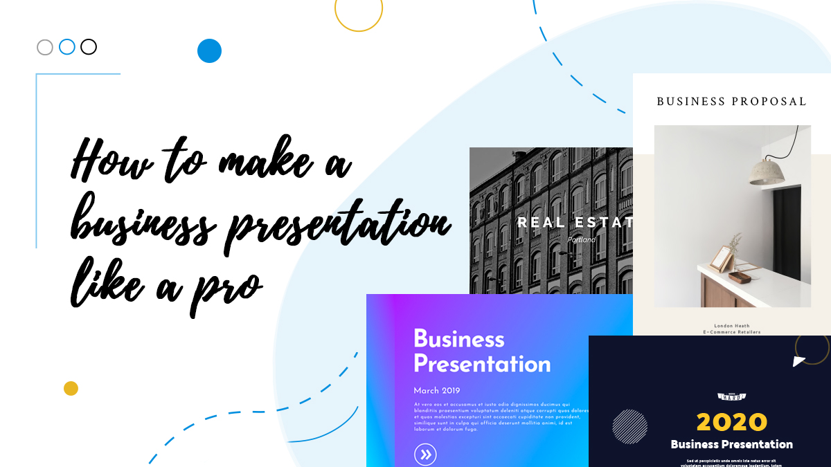 how-to-make-a-business-presentation
