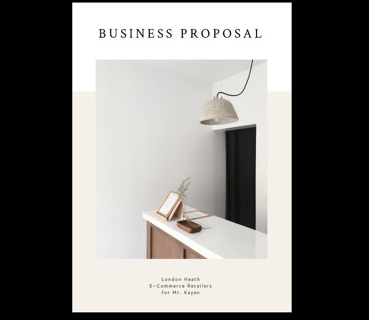 freelance-presentation-template