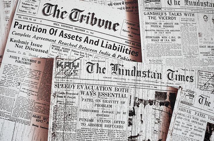 newspaper editorial teams