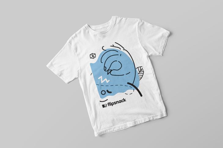 company-logo-shirt