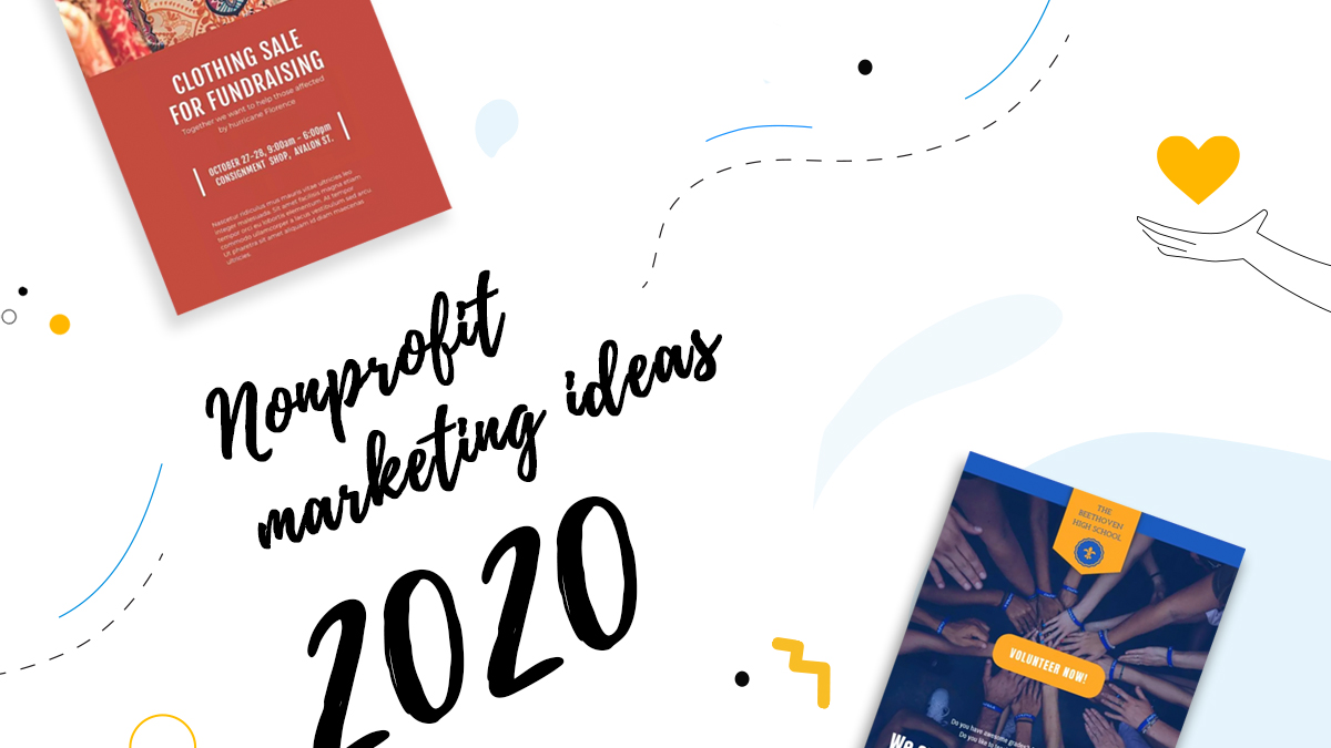 nonprofit-marketing-ideas