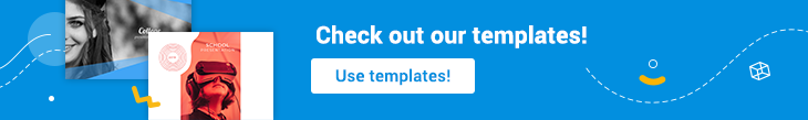 check out our templates