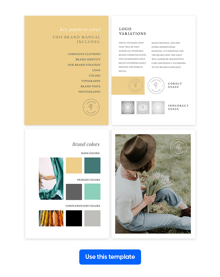 brand-book-template-made-in-Flipsnack