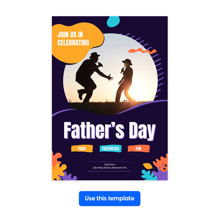 fathers-day-flyer-template-made-in-Flipsnack