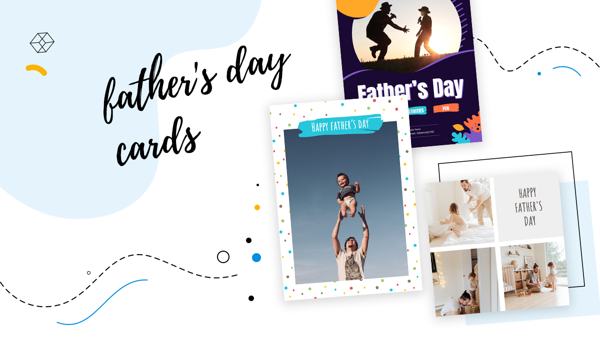 cover father's day cards