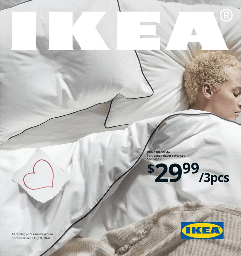 IKEA 2020 cover