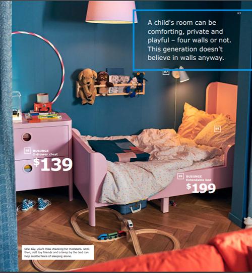 IKEA 2019 catalog