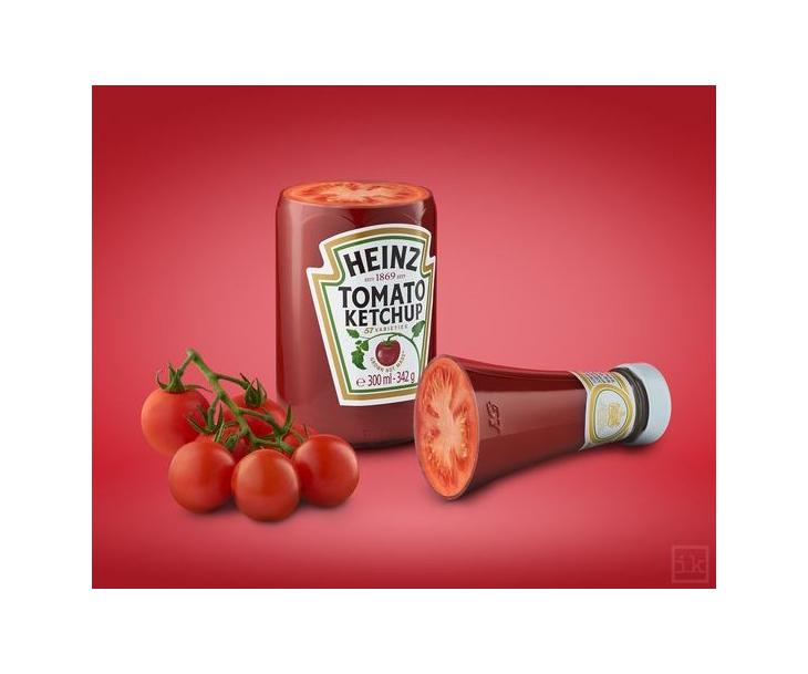 heinz commercial