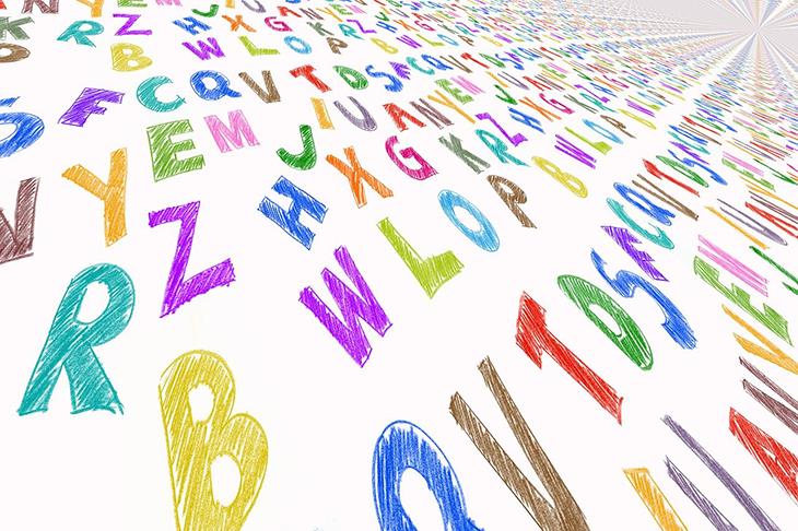 language letters