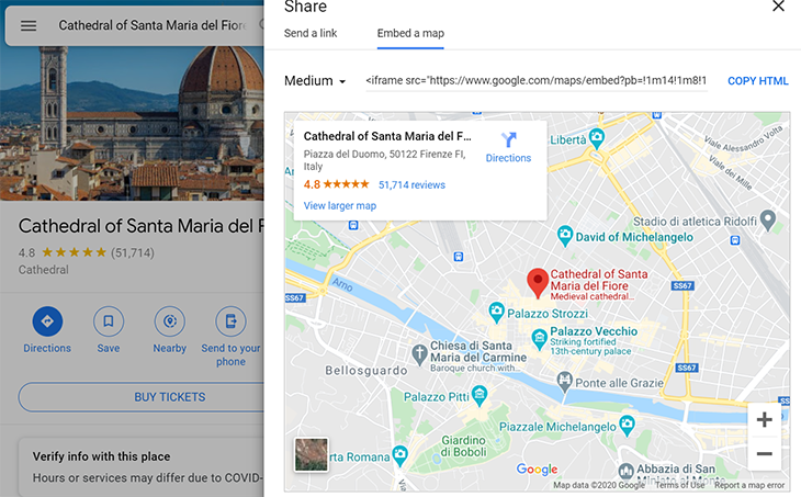 how to integrate a google map widget within your flipbook