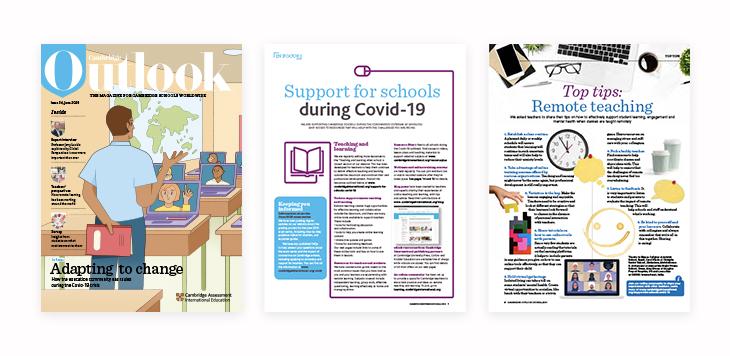 Cambridge Assessment International Education Outlook - Issue 34